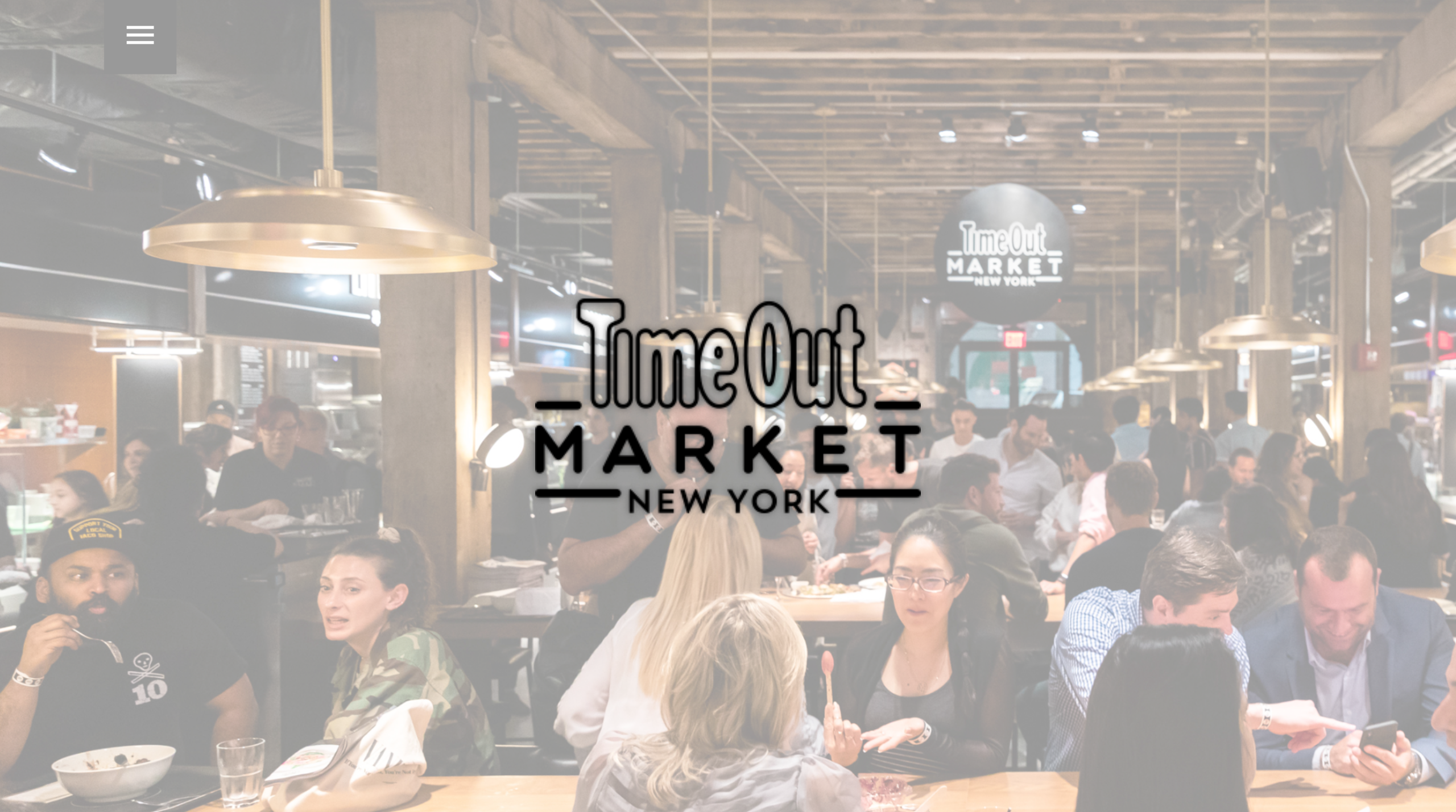 Time Out Market New York – NYC Trivia League